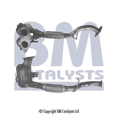 Fit with BM Cats ALFA ROMEO 147 Catalytic Converter Exhaust 91059H 1.6 2/2001-1/