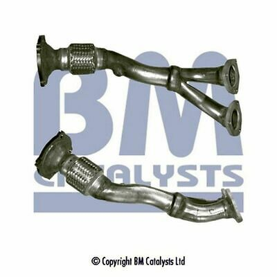Fit with AUDI TT Exhaust Fr Down Pipe 70410 1.8 10/1998-