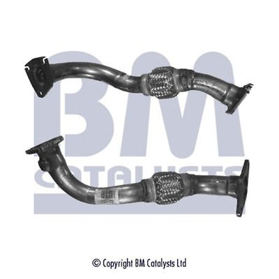 Fit with KIA RIO Exhaust Fr Down Pipe 70482 1.3 6/2001-7/2002