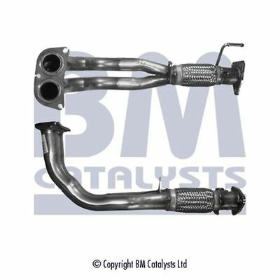 Fit with HONDA ACCORD Exhaust Fr Down Pipe 70503 1.8 10/1998-2/2003