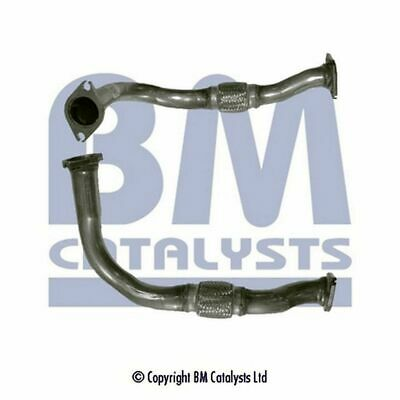 Fit with HYUNDAI TUCSON Exhaust Fr Down Pipe 70532 2.0 4/2004-