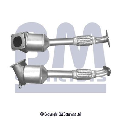 Fit with FORD FOCUS Catalytic Converter Exhaust 80111H 1.8 10/1998-4/2005