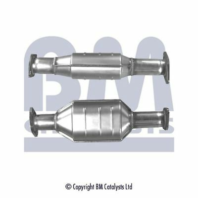 Fit with MITSUBISHI L200 Catalytic Converter Exhaust 80182H 2.5 10/2001-
