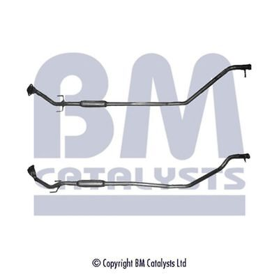 EEC Front Exhaust Connecting Pipe EGM601 5 YEAR WARRANTY BRAND NEW