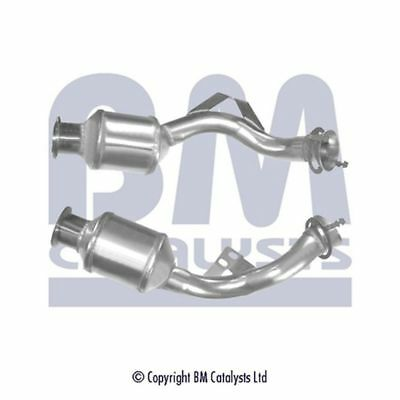 Fit with MERCEDES ML270 Catalytic Converter Exhaust 80344H 2.7 11/1999-2/2005