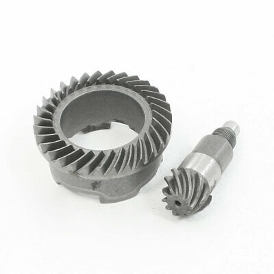 Replacement Power Tool Spiral Bevel Gear Pinion Set for Bosch 26 Electric Hammer