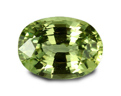 2.15 Carats Natural Tunduru Chrysoberyl Loose Gemstone - Oval