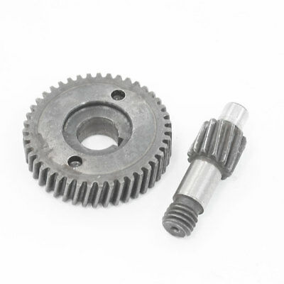 Replacement Part Helical Gear Pinion Wheel Set for Makita 9403 Belt Sander