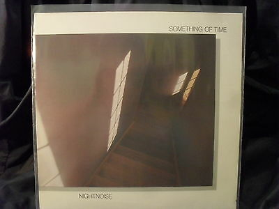 Nightnoise - Something In Time