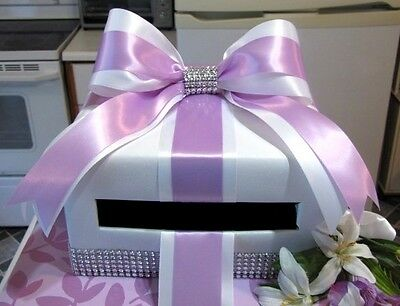 wishing well boxes for wedding