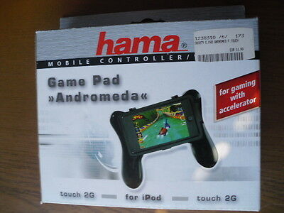 "Game Pad ""Andromeda""  for  iPod    New  Neu"