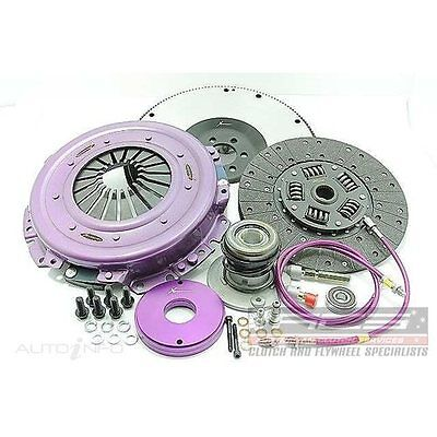 Xtreme Heavy Duty Clutch Kit to Holden HSV Commodore VE LS2 LS3 6.0L 6.2L V8