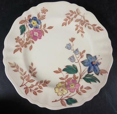 """J & G Meakin Cotswold 6"""" Bread Plate Made in England"""