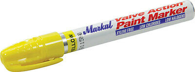 Allstar Performance ALL12051 Tire Paint Markers Yellow Each