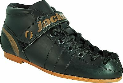 Jackson Competitor Quad Speed Roller Derby Skate Boots Womens Size 4-11