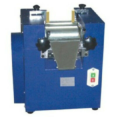 New Laboratory Three Roll Grinding Mill grinder for lab applications esv1
