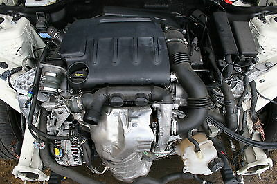 BMW Mini One Cooper Diesel  W16D16 Engine 1.6 Litre R55 R56 AND R57 38000 Miles