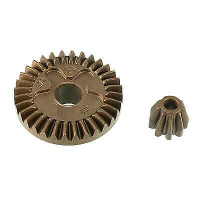 Fitting Parts Spiral Bevel Gear Set for Bosch GWS6-100 Angle Grinder