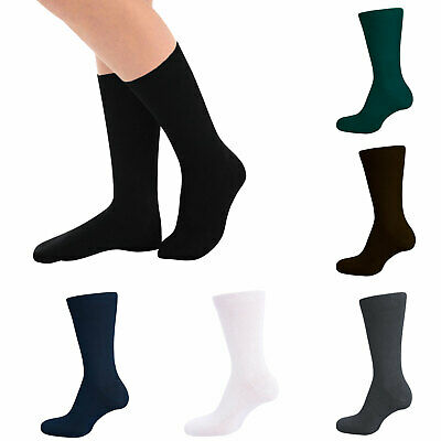 School Ankle Socks for Boys and Girls Available in Many Range of Colours