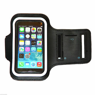 Running Band Armband Case for iPhone 5 5S 5C Sports Fitness Also iPod Touch 5
