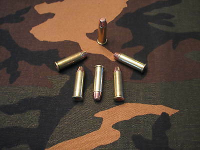 38 Special Snap Caps  Set Of 6