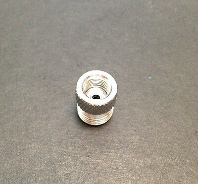 """Royalmax WD59 airbrush adapter connecter  1/8"""" hose for Paasche"""