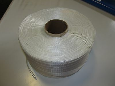Poly Cord Strapping 3/4'' X 2,100'
