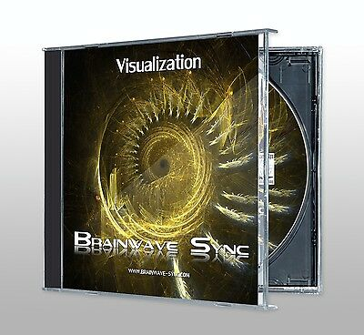 Visualization: Consciousness Music CD for Dreaming, Visualizing, Shamanic Dreams
