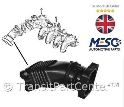 BRAND NEW AIR INLET TURBO MANIFOLD HOSE PIPE TUBE MAZDA 3 1.6 DIESEL 2004-2008