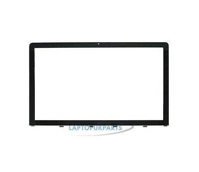 New Apple iMac A1312 MC813B/A LCD Screen Front Glass Panel 27inch