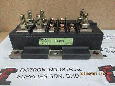 New 1Pcs Et439 Fuji Electric Igbt Module