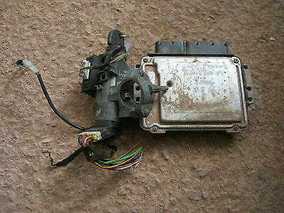 LDV Maxus   2.5 VM Engine ECU Kit 2005 Warranty