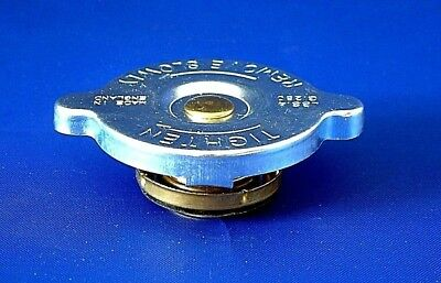 BEDFORD CA VAN  RADIATOR CAP 7lbs PRESSURE HEIGHT 25mm 1952 to 1969 PETROL