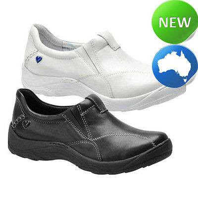 "Nurse Mates ""Andes"" Shoes - Nurse 