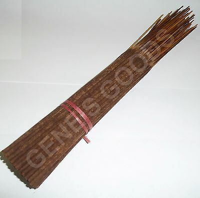 """2000 Hand Dipped Vegan Incense Sticks 11"""" You Pick The Scent! *buy 4 Get 1 Free*"""