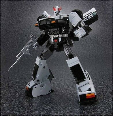 Takara Transformers *Authentic* MP-17 Prowl (USA Seller)