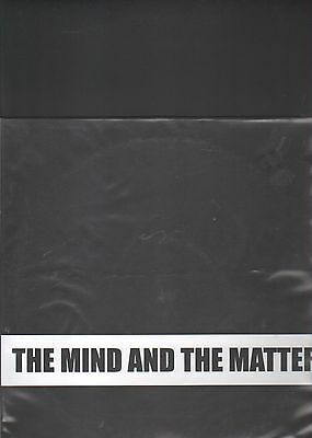 SELF - the mind and the matter LP