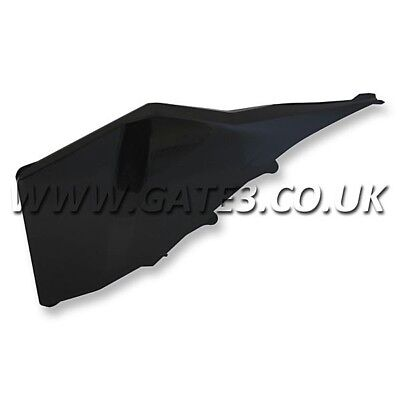 GENUINE KTM 125SX SX 125 2007-2010 Black Left Airbox Cover Air Box Plastics