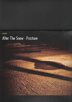 AFTER THE SNOW - fracture LP