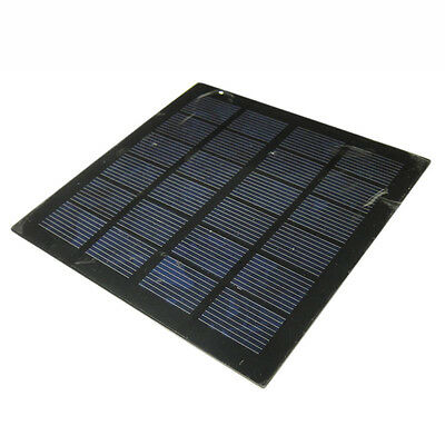 110X110mm 5V to 6V 1.5W solar panel Cell solar charge battery Material plate S21