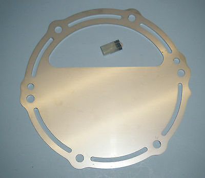 Yamaha Catalytic D Plate & Cat Removal Chip - 1300 1200 800 GPR XLT Waverunner