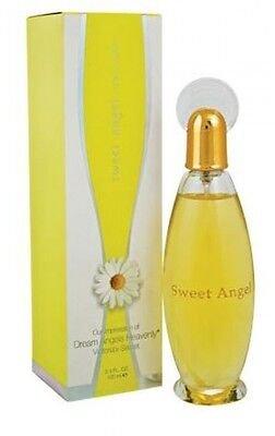 Sweet Angel Perfume 3.3 Oz (An Impression of Dream Angels Heavenly for Women)