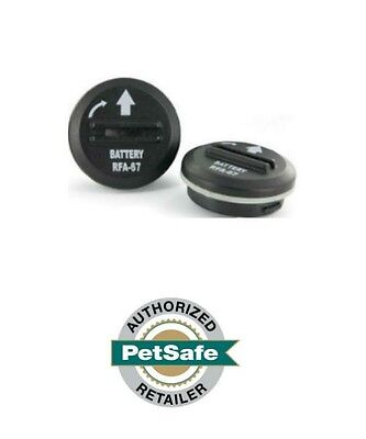 PetSafe RFA-67D-11 6 Volt Lithium Battery Modules 8,6,4,2 Packs - USA Warranty