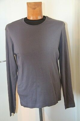 ORIGINAL  Tee shirt homme  ML NO EXCESS gris taille M neuf