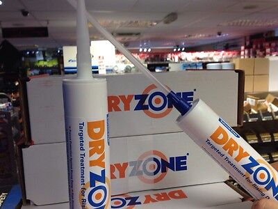 DRYZONE 310ML C/W 1 * 400MM EXTENDED NOZZLE EVERY ORDER next day delivery