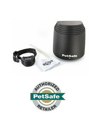 PetSafe PIF00-12917 Stay and Play Wireless Fence Pet System for 3, 2 or 1 Dogs