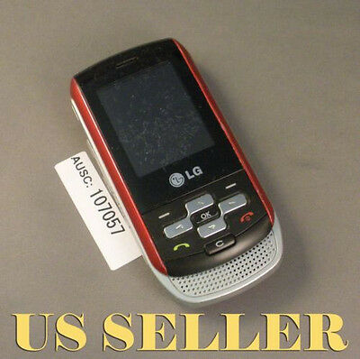 UNLOCKED LG KP265d KP265 TRI BAND GSM PHONE po#7057*