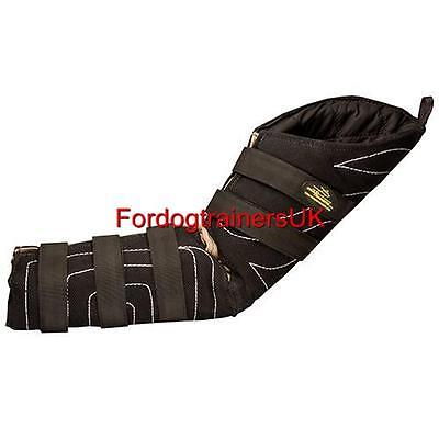 Hidden Bite Sleeve for Bite Suit | Bite Protection Sleeve for Schutzhund