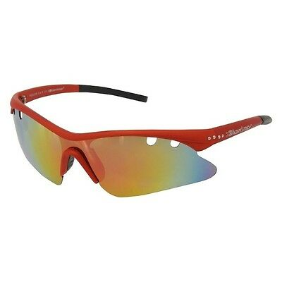 Karrimor Mirror Wraparound Sunglasses - Great for Running and all Active Sports