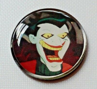 anneys - golf ball marker - the  **JOKER**